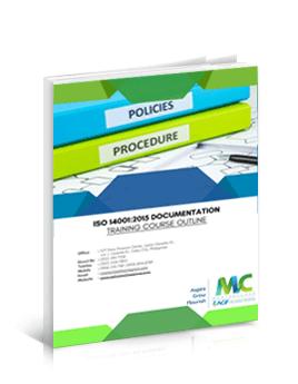 ISO 14001:2015 Documentation